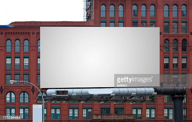 billboard - billboard stock pictures, royalty-free photos & images