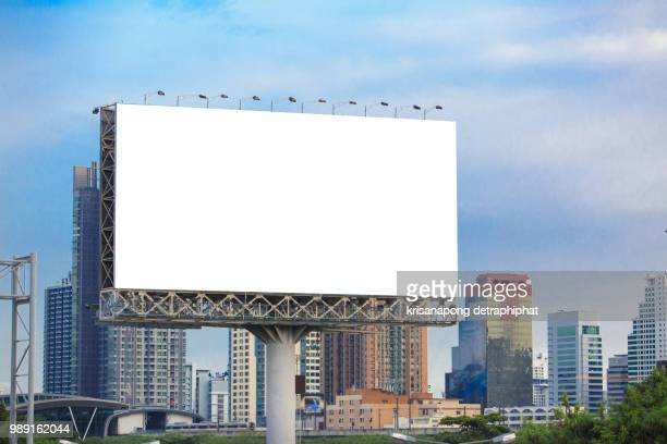 billboards,marketing - template stock pictures, royalty-free photos & images