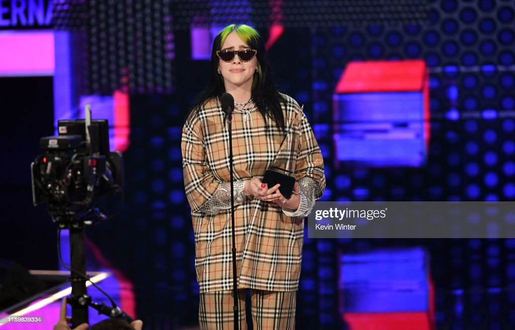 2019 American Music Awards - Fixed Show : News Photo