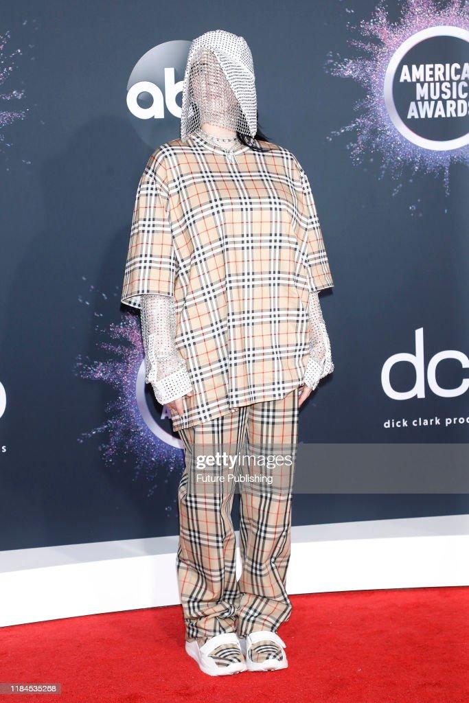 2019 American Music Awards : News Photo