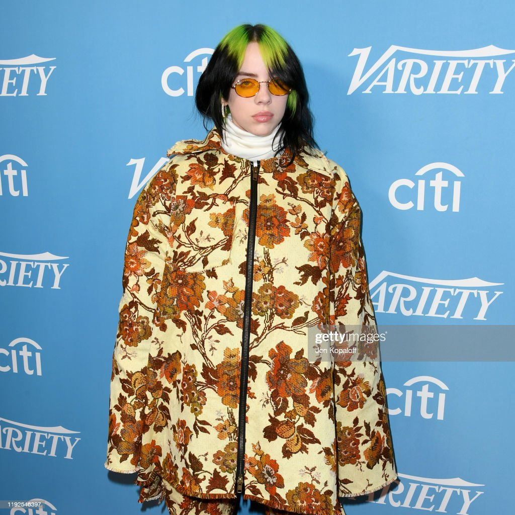 2019 Getty Entertainment - Social Ready Content : ニュース写真