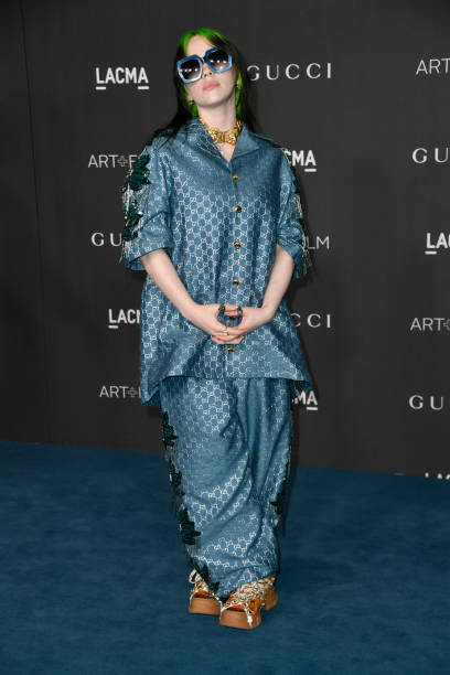 CA: 2019 LACMA Art + Film Gala Presented By Gucci - Arrivals
