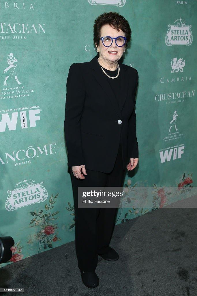 11th Annual Celebration Of The 2018 Female Oscar Nominees Presented By Women In Film - Arrivals : Fotografia de notícias