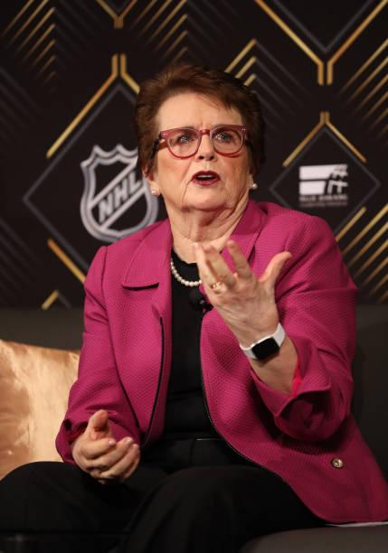 NV: 2019 NHL Awards - Women's Leadership Summit