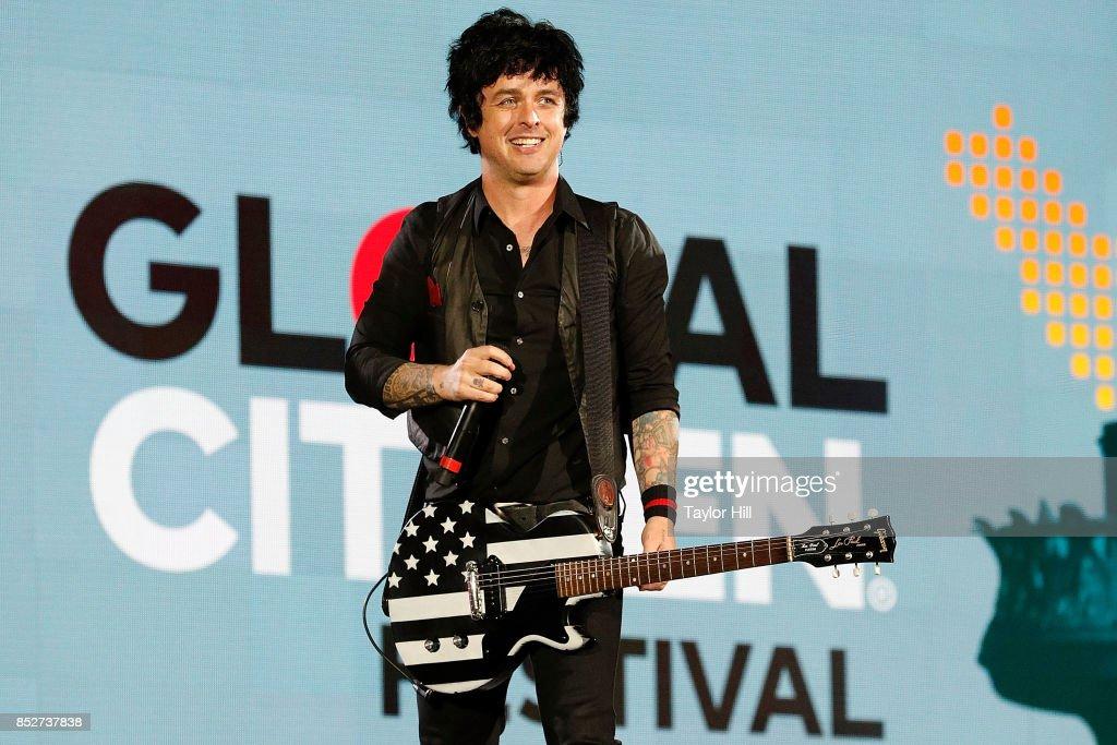 Global Citizen Concert