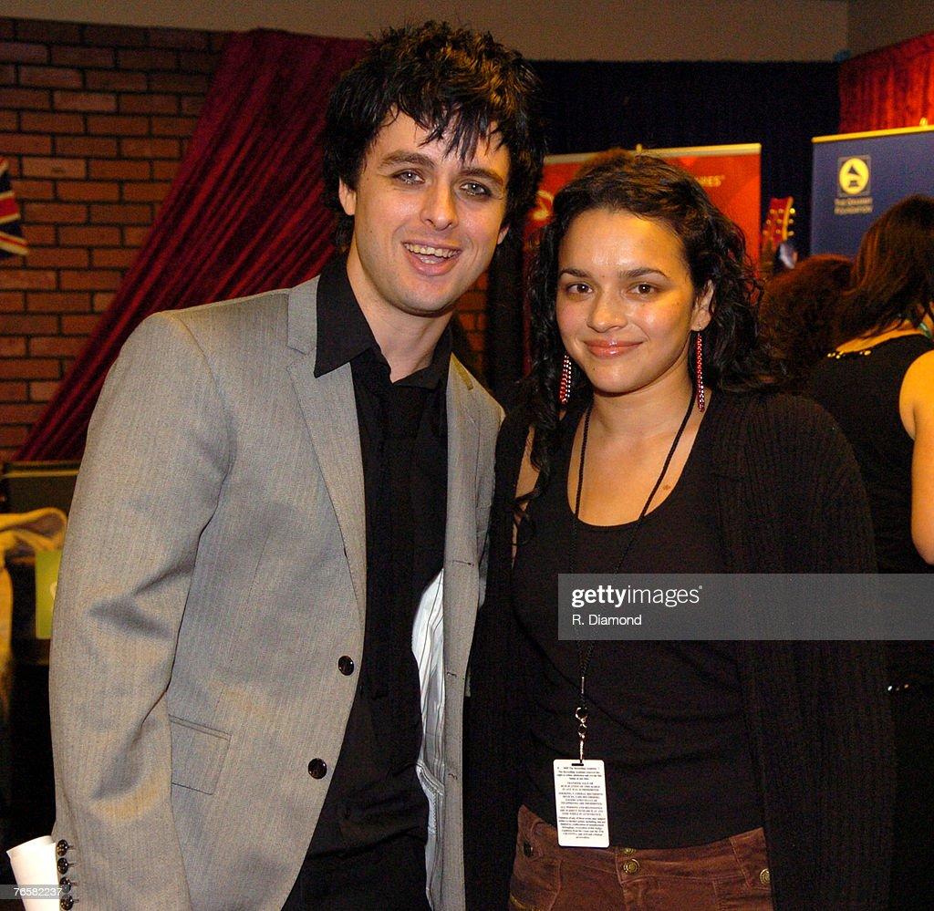 Billie joe norah jones dating