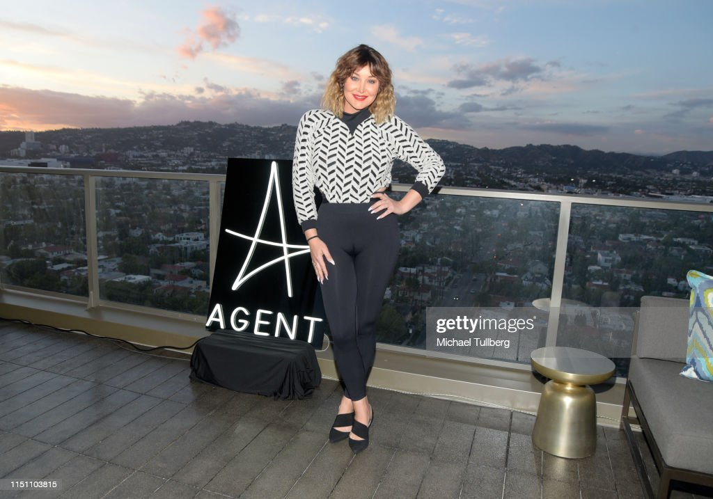 "CA: Agent Presents ""Let's Meet on The Rooftop"" Celebrating Industry Change Makers And Rising Stars"