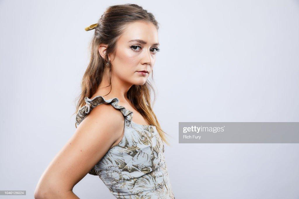 2018 Summer TCA - Portraits : News Photo