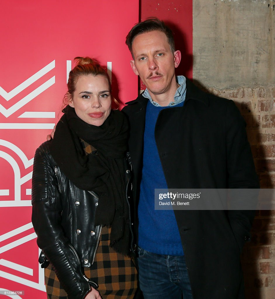 """The Patriotic Traitor"" - Press Night"