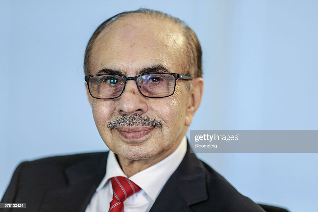 Godrej Group Chairman Adi Godrej Interview