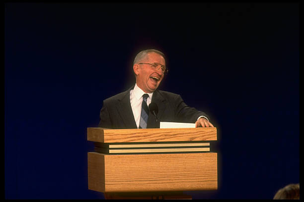 h ross perot pictures getty images
