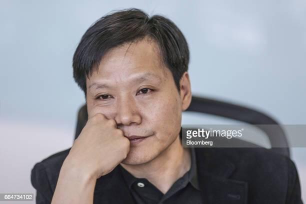 60 Top Xiaomi Ceo Lei Jun Interview Company Operations