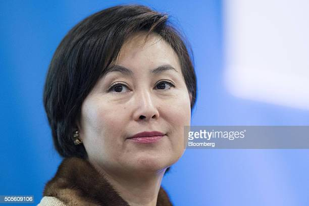 Pansy Ho Chiu King Pictures and Photos - Getty Images