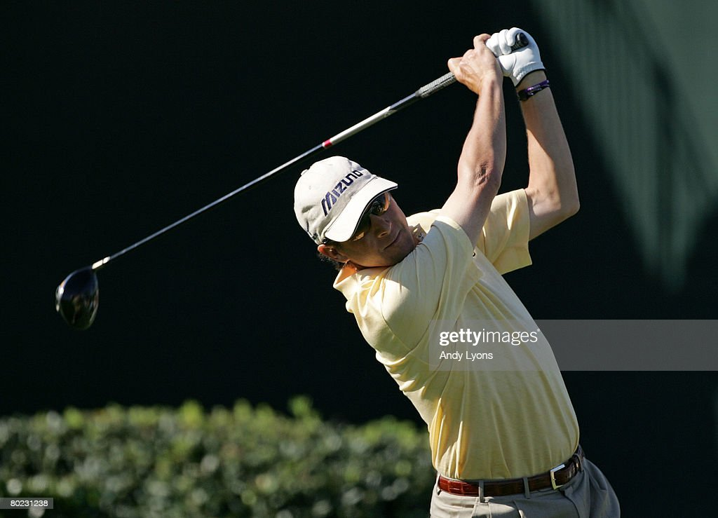 Arnold Palmer Invitational presented by MasterCard : News Photo