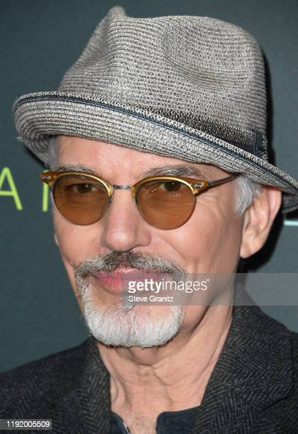 """Billy Bob Thornton arrives at the """"A Million Little Pieces"""" at The London Hotel on December 04, 2019 in West Hollywood, California."""