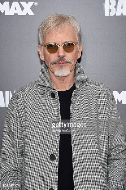 Billy Bob Thornton attends the Bad Santa 2 New York Premiere at AMC Loews Lincoln Square 13 theater on November 15 2016 in New York City