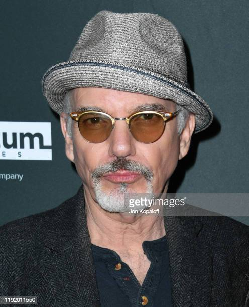 """Billy Bob Thornton attends the Special Screening Of Momentum Pictures' """"A Million Little Pieces"""" at The London Hotel on December 04, 2019 in West..."""