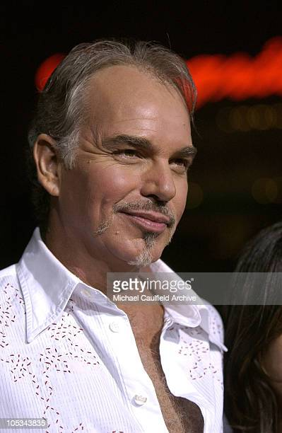 """Billy Bob Thornton during """"Friday Night Lights"""" Los Angeles Premiere - Red Carpet at Grauman's Chinese Theatre in Los Angeles, California, United..."""