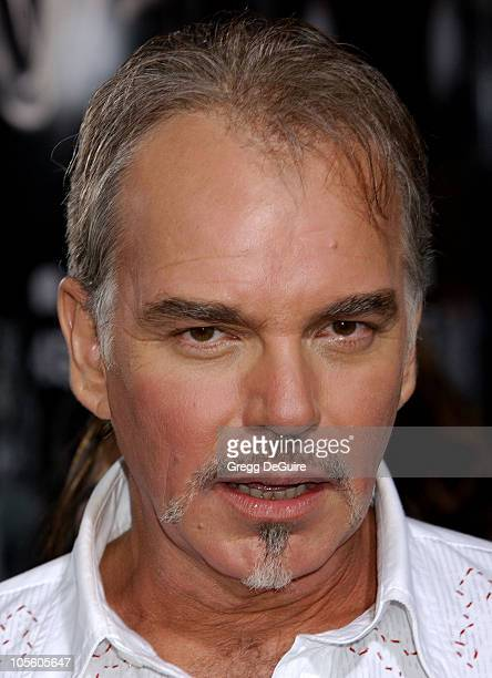 """Billy Bob Thornton during """"Friday Night Lights"""" Los Angeles Premiere - Arrivals at Grauman's Chinese Theatre in Hollywood, California, United States."""