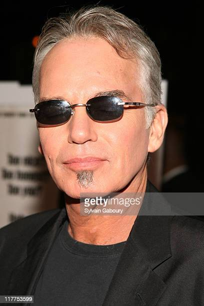 """Billy Bob Thornton during """"School For Scoundrels"""" New York Premiere at AMC Loews Lincoln Square in New York City, New York, United States."""