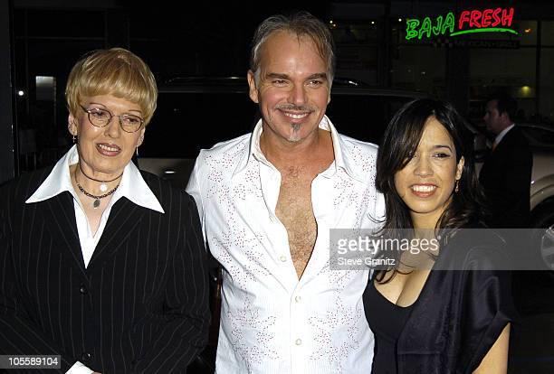 Billy Bob Thornton , mother Virginia Thornton and Connie Angland