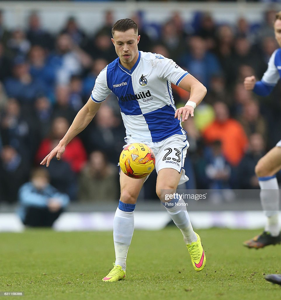 Bristol Rovers v Northampton Town - Sky Bet League One : News Photo