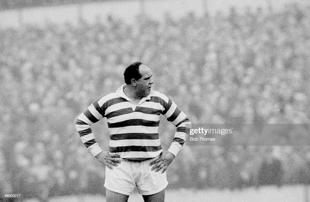 Billy Boston  -  Wigan Rugby League : News Photo