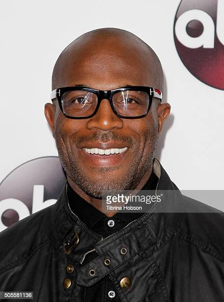 Billy Brown attends the Disney/ABC 2016 Winter TCA Tour at Langham Hotel on January 9, 2016 in Pasadena, California.