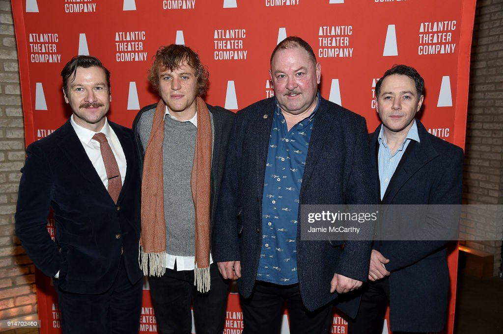 """Hangmen"" Opening Night After Party"