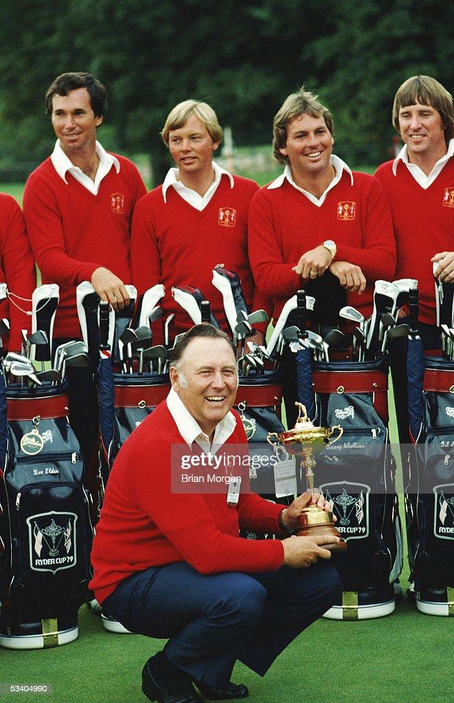 21 Jun  Billy Casper, golf champion born