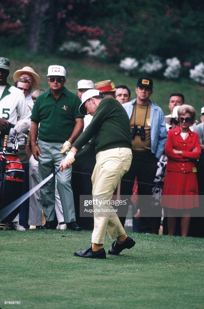 Image result for 1969 masters billy casper images