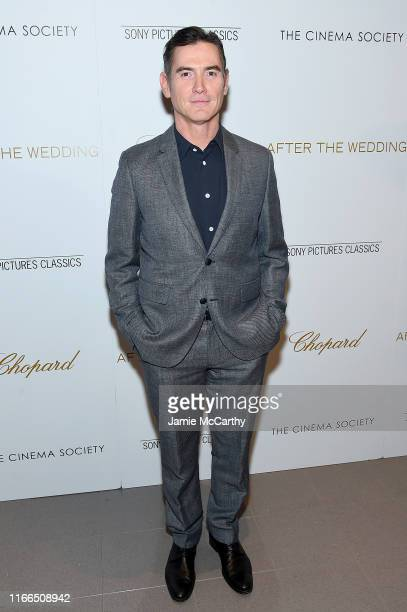 """Billy Crudup attends """"After The Wedding"""" New York Screeningat Regal Essex on August 06, 2019 in New York City."""