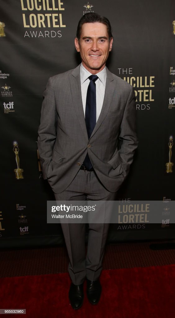 33rd Annual Lucille Lortel Awards