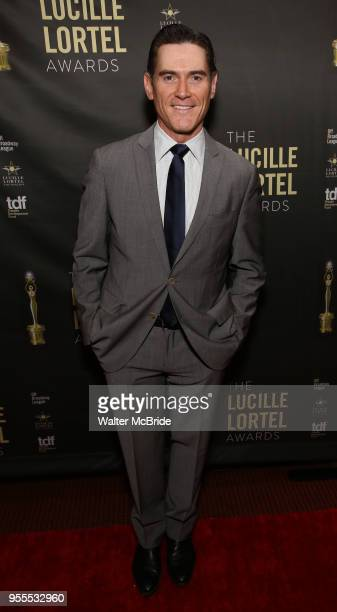 Billy Crudup attends the 33rd Annual Lucille Lortel Awards on May 6 2018 in New York City