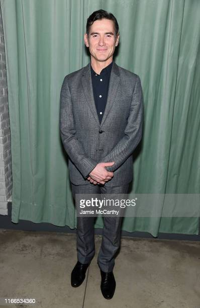 """Billy Crudup attends the """"After The Wedding"""" New York Screening After Party at Hotel 50 Bowery Rooftop on August 06, 2019 in New York City."""
