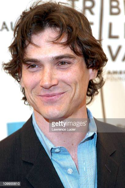 Billy Crudup during 3rd Annual Tribeca Film Festival - Stage Beauty Premiere at Stuyvesant High School in New York City, New York, United States.