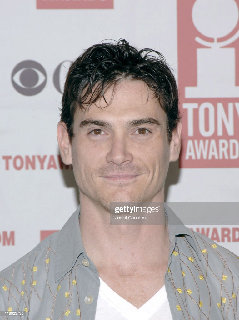 Billy Crudup during 59th Annual Tony Awards - 'Meet The Nominees' Press Reception at The View at The Marriot Marquis in New York City, New York, United States.