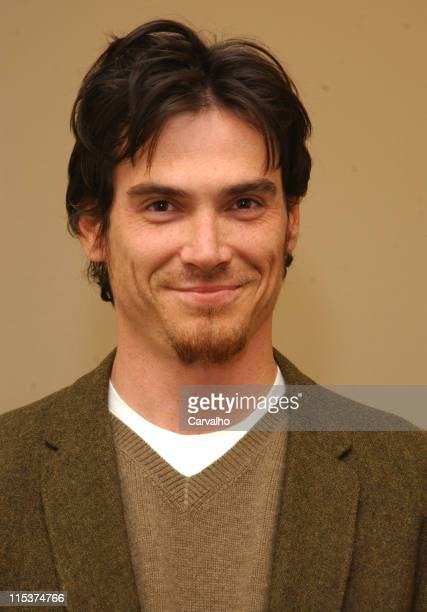 Billy Crudup during Billy Crudup and Claire Danes Sighting in NYC October 5 2004 at Out And About In New York in New York City New York