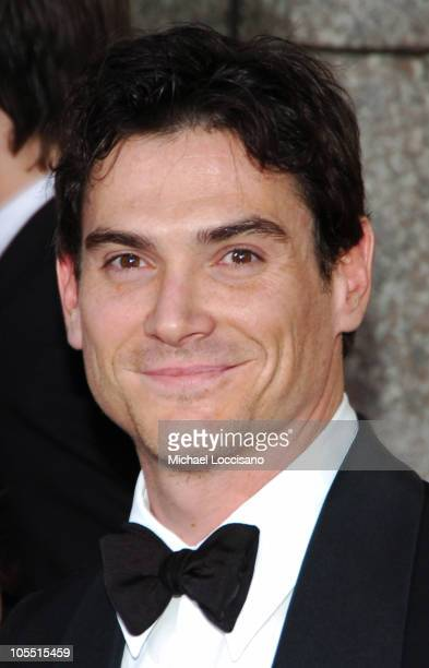"""Billy Crudup, nominee Best Performance by a Leading Actor in a Play for """"The Pillowman"""""""