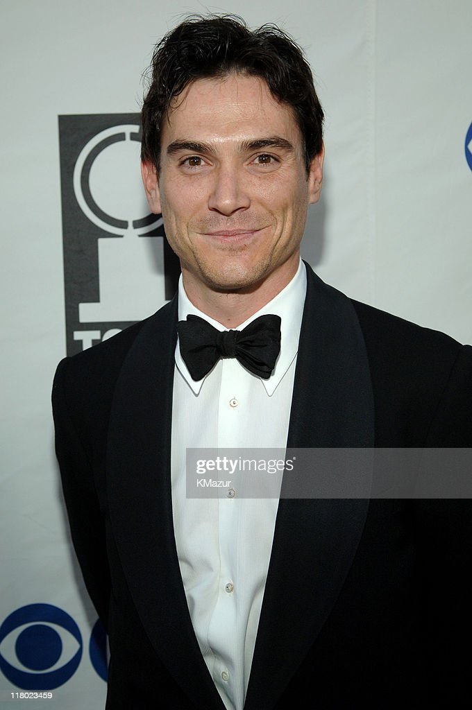 Billy Crudup, nominee Best Performance by a Leading Actor in a Play for 'The Pillowman'