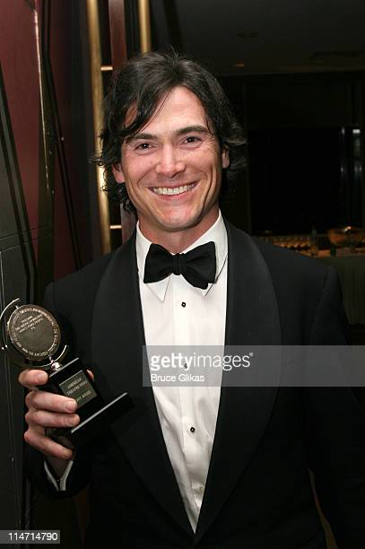 Billy Crudup winner Featured Actor for 'The Coast of Utopia'