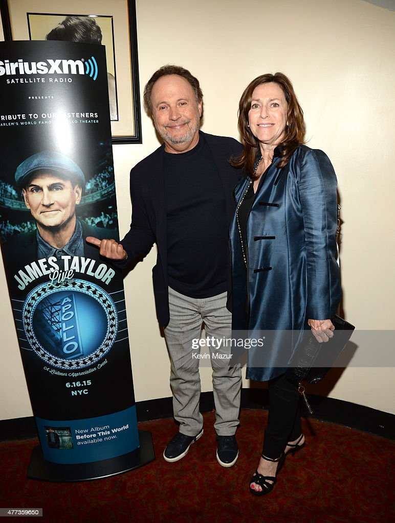 SiriusXM Presents James Taylor Live At The Apollo Theater