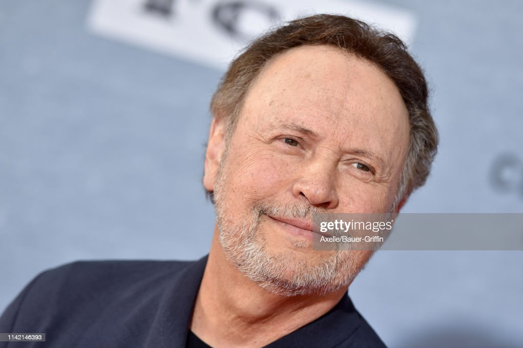"""2019 TCM Classic Film Festival Opening Night Gala And 30th Anniversary Screening Of """"When Harry Met Sally"""" - Arrivals : News Photo"""