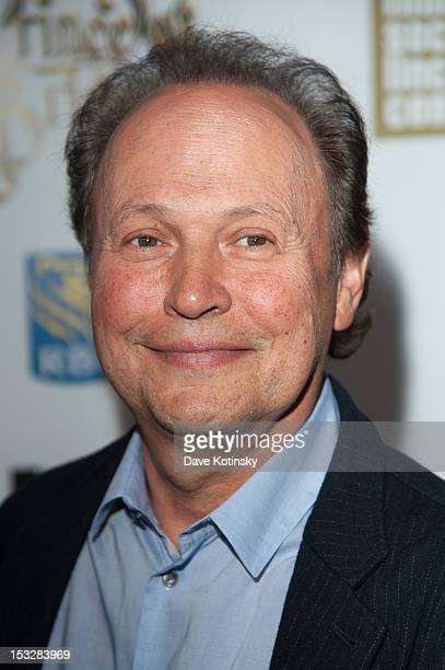 Billy Crystal attends the 25th Anniversary Screening Cast Reunion Of The Princess Bride during the 50th annual New York Film Festival at Alice Tully...