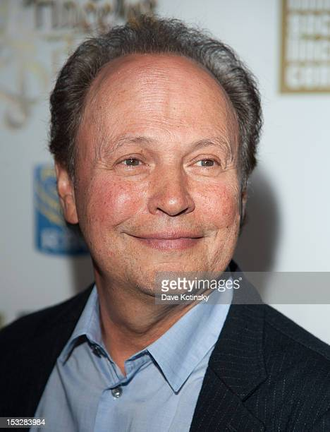 """Billy Crystal attends the 25th Anniversary Screening & Cast Reunion Of """"The Princess Bride"""" during the 50th annual New York Film Festival at Alice..."""