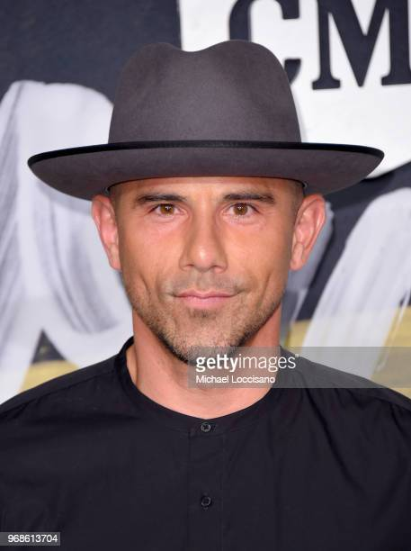 Billy Dec attends the 2018 CMT Music Awards at Bridgestone Arena on June 6, 2018 in Nashville, Tennessee.