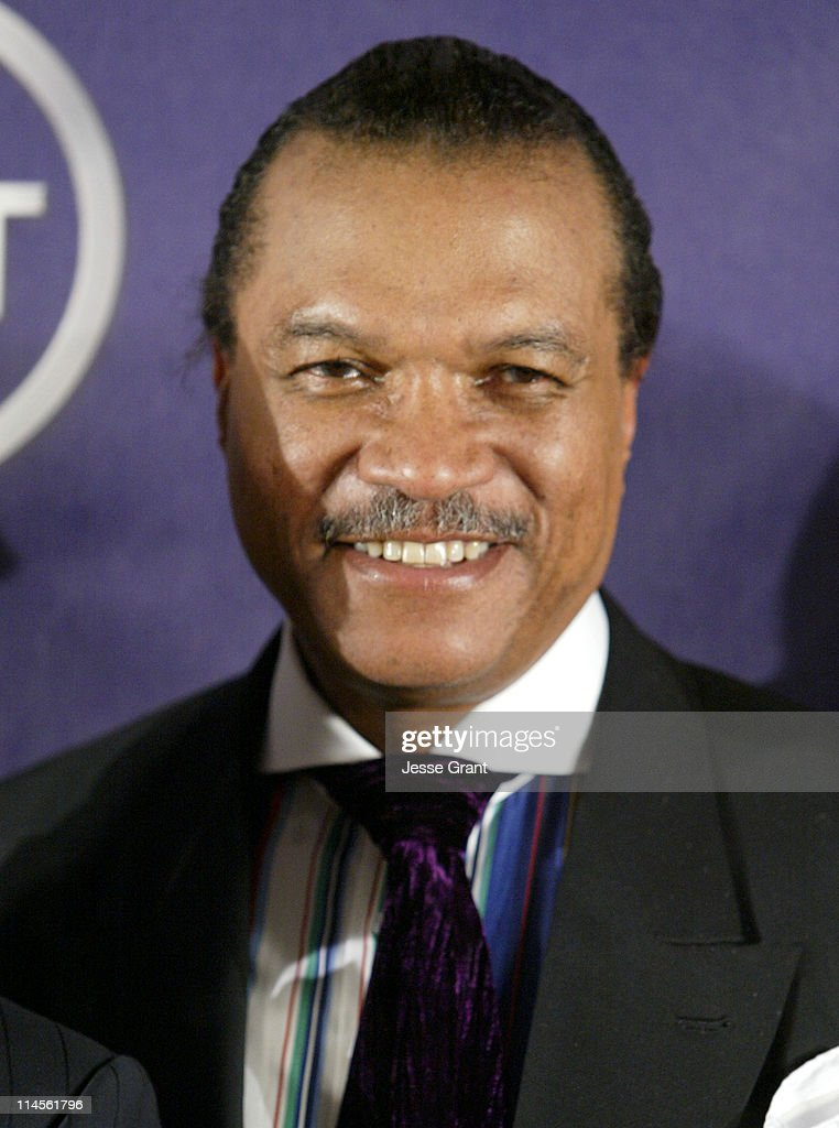 Billy Dee Williams 12557_JG_0201.jpg during 2006 TNT Black Movie Awards - Press Room at Wiltern Theatre in Los Angeles, California, United States.