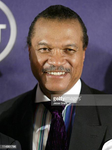Billy Dee Williams 12557_JG_0201jpg during 2006 TNT Black Movie Awards Press Room at Wiltern Theatre in Los Angeles California United States