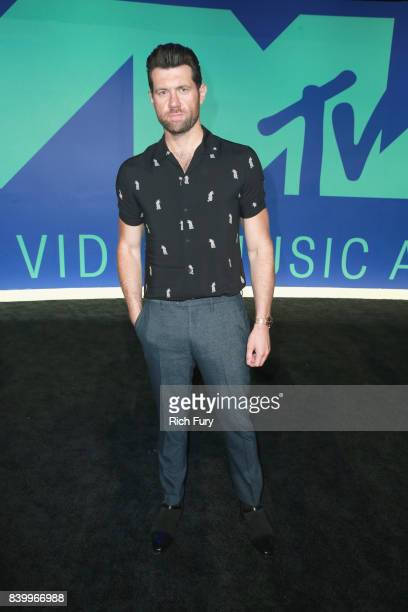 Billy Eichner attends the 2017 MTV Video Music Awards at The Forum on August 27 2017 in Inglewood California