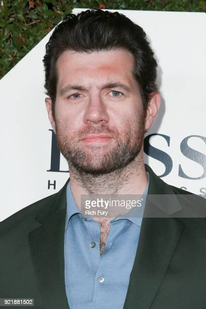 Billy Eichner attends the Esquire's Annual Maverick's of Hollywood at Sunset Tower on February 20 2018 in Los Angeles California